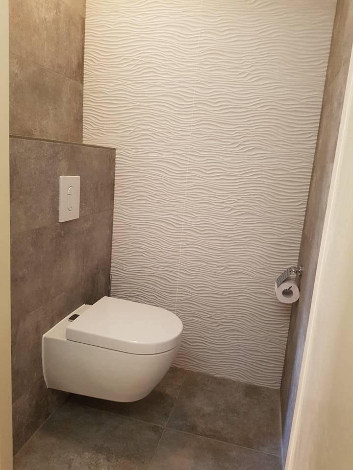Voorkeur Toilet HE18